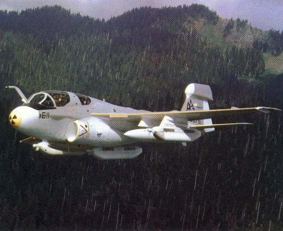 A-6 Prowler