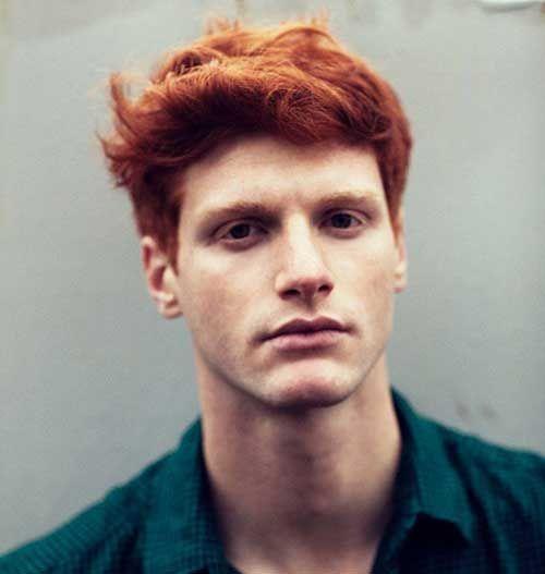 Male Models With Red Hair Google Trsene Red Hair Male Model