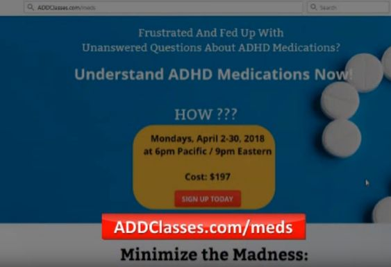 Learn How ADHD Medication Works