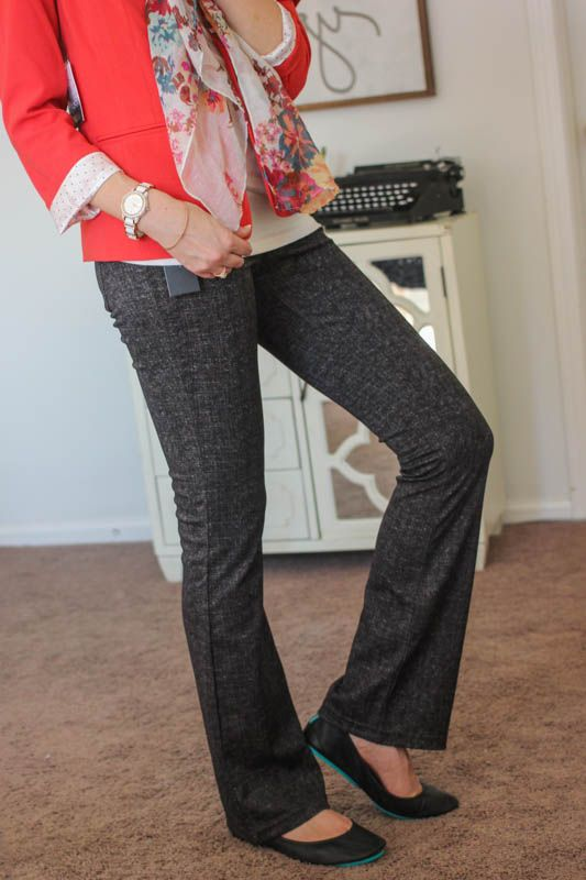 October Stitch Fix #28 - Review, Giveaway & Linkup | I love ...