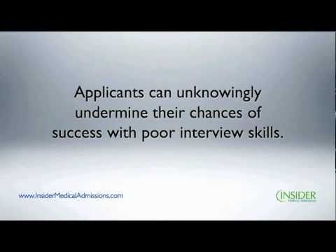 The Medical Residency Interview: Quick Tips