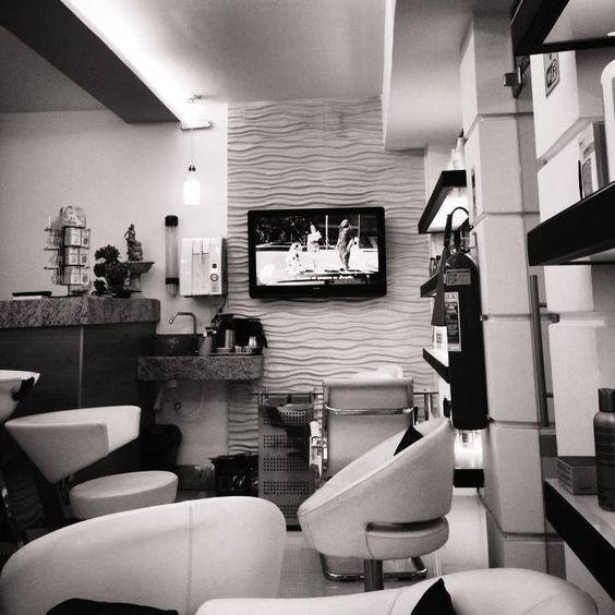 Novidades: Salão de Beleza Madureira