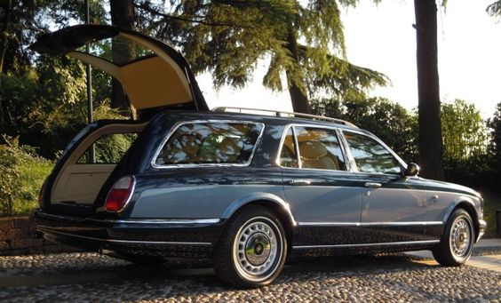 5f3ce28cad0cd3e484076451f933c029 grand luxe movie cars bentley arnage station wagon station wagons pinterest  at highcare.asia
