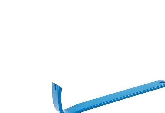 Silverline 675821 Pied de biche plat 450 mm