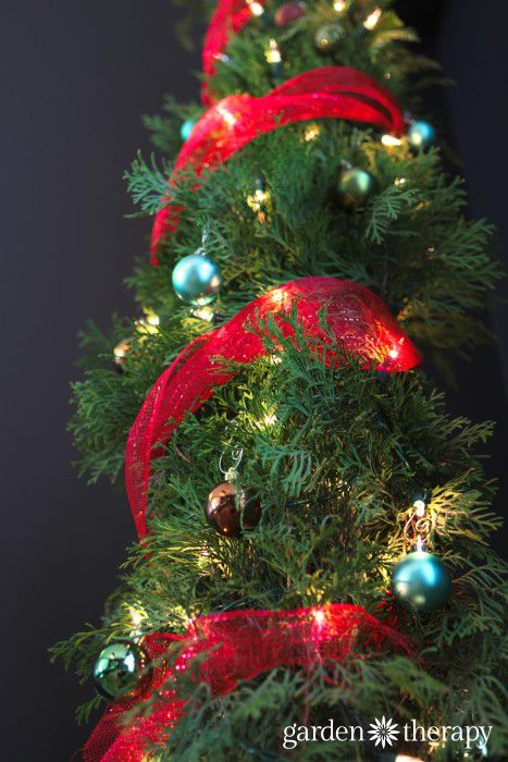 How to Make a Nine-Foot Grinch Tree Trees, Decor and The tree