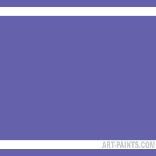 Periwinkle Color Chart