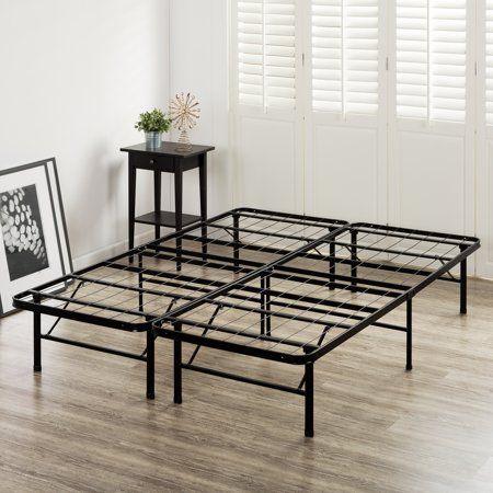 Home In 2020 Bed Frame King Bed Frame Under Bed Storage