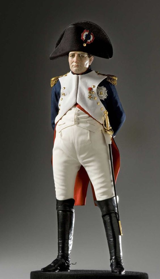 napoleon great man The true character of man ever displays itself in great events  the allied  powers having proclaimed that the emperor napoleon is the sole obstacle to the .