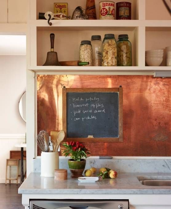 20 Kitchen Backsplash Ideas That Are NOT Subway Tile The