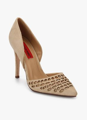 Heels for Women - Buy High Heel Sandals, Stilettos Online in India ...