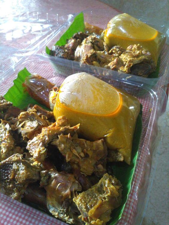 Pin On Ayam Lodho