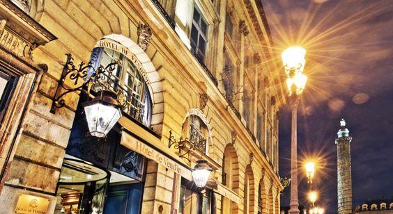 Hôtel De Vendôme, Paris, France - Booking.com
