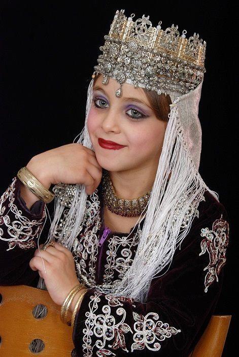 Rencontre algerie femme