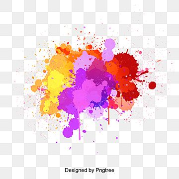 Red Triangle Watercolor Drop Decorative Abstract Art Png Transparent Clipart Image And Psd File For Free Download Red Colour Images Red Frame Red Roses Background