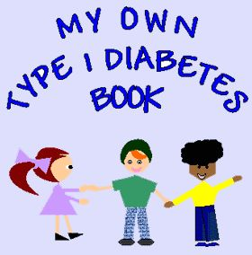 a site with free games and books about type 1 diabetes for young kids
