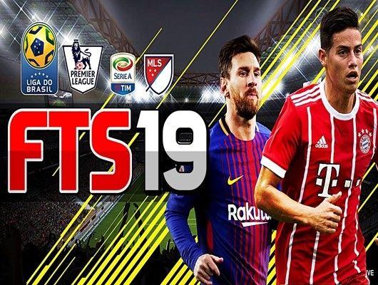 Simplesmente O Melhor Jogo De Futebol Para Android Jogos De
