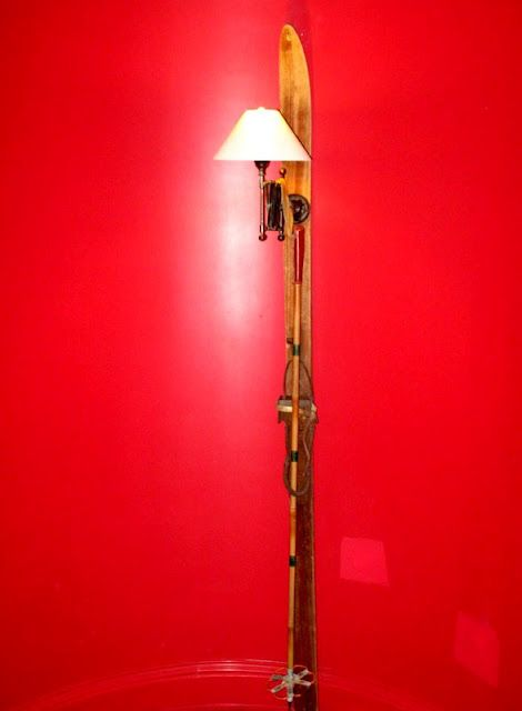 Ski Lamps