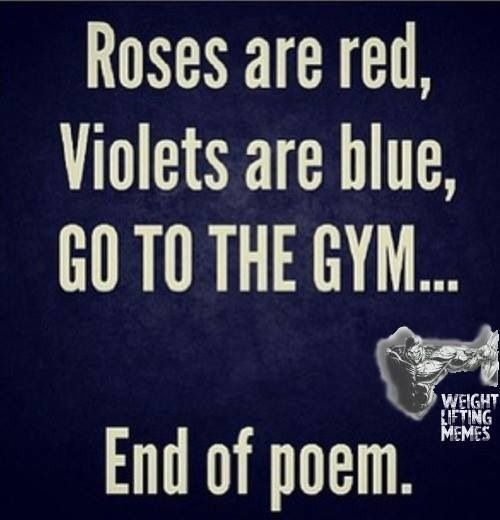 valentines day gym quotes