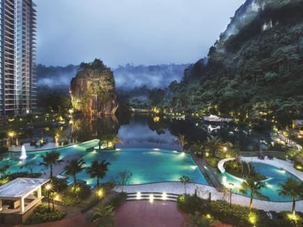 Special rates on Best Western Premier The Haven Ipoh Ipoh. Read real guest reviews, find great deals at a best rate guarantee.Big discounts online with Agoda.com