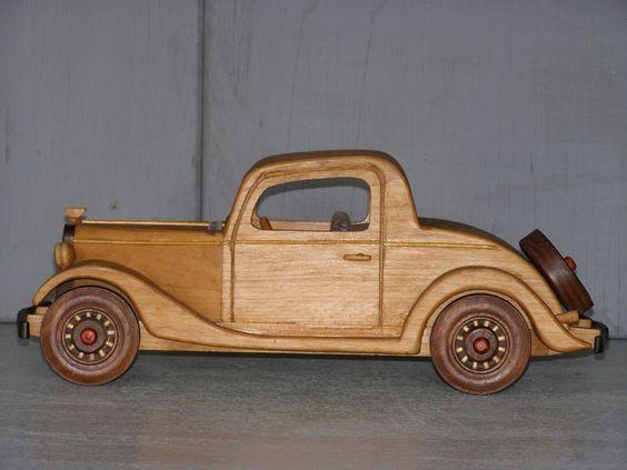 1934 Chevy Car