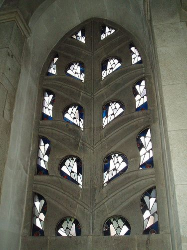 Modern Tracery | Flickr - Photo Sharing!