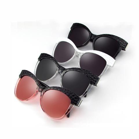 Juli Cat Eye Designer Sunglasses - macksie