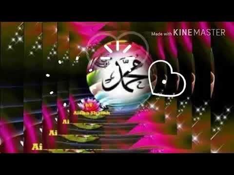 New Naat Whatsapp Status Videotop Islamic Lyrics Whatsapp