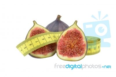 Figs With Measuring Tape awesome