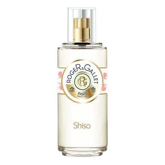 Eau Fraîche Parfumée Bienfaisante Shiso Roger Gallet