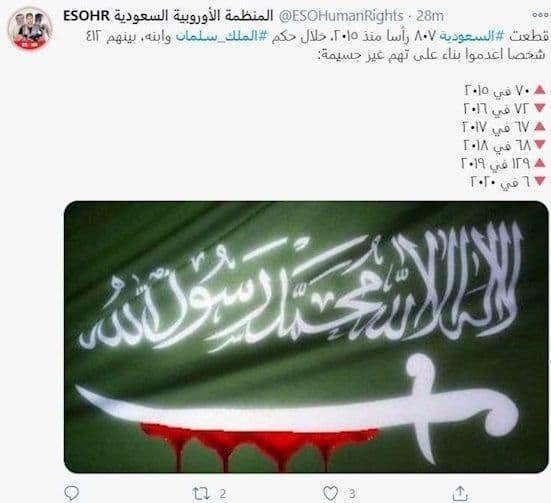 اعدام 807 أشخاص في دورة حكم الملك سلمان وابنه Neon Signs Neon Arabic Calligraphy