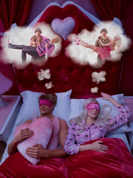 Barbie And Ken IRL