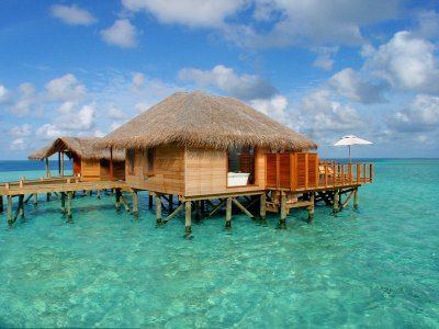 Maldives ..i want to be there
