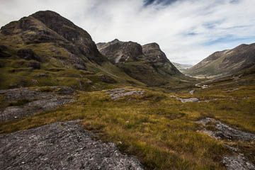 "Glencoe and the ""Three Sisters,"" Scotlandsteve sickels @ visiblewind glencoe wood scotland - Google Search"