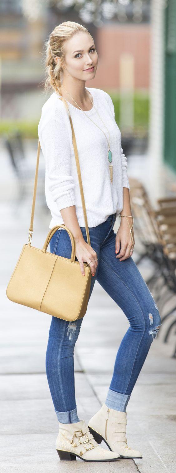 http://momsmags.net - Momsmags Street Fashion 2015