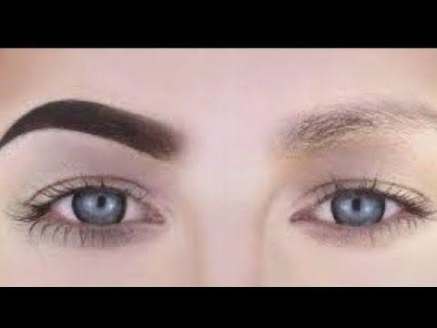 بهرت زوجي تاتو الحواجب بصبغة طبيعيه وبلاش ولا قلم حواجب ولا بودرة حواجب اعملي الوصفه ديه You How To Make Eyebrows Eyebrows Cosmetics How To Grow Eyebrows