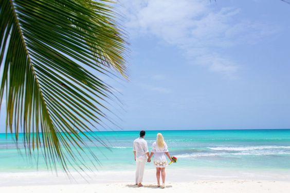 Фотосессии и свадьбы в Доминикане