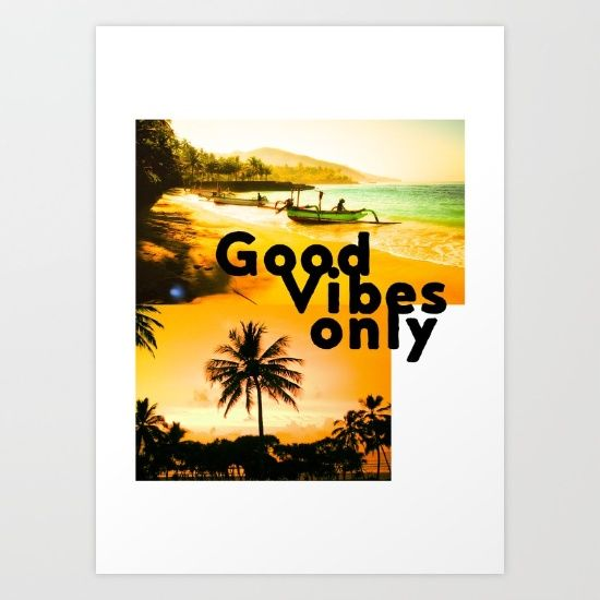 Bali, good, vibes, only...