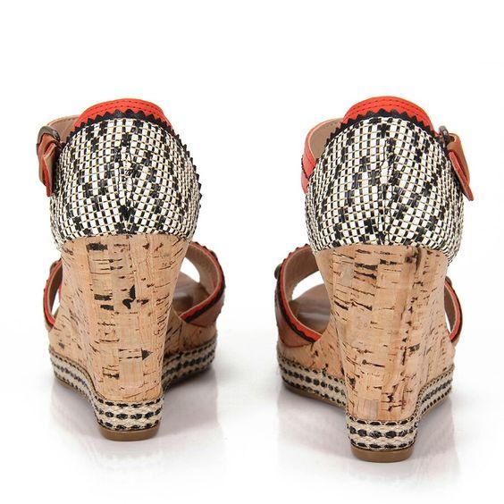 Colección Primavera Verano 2014: Shoes, Spring Collection, Primavera Verano, Summer 2014