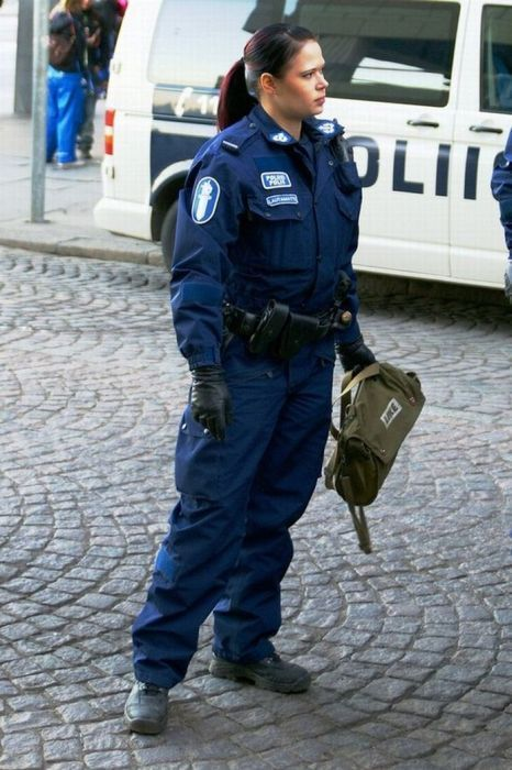 Thank The Police: Yay or Nay?