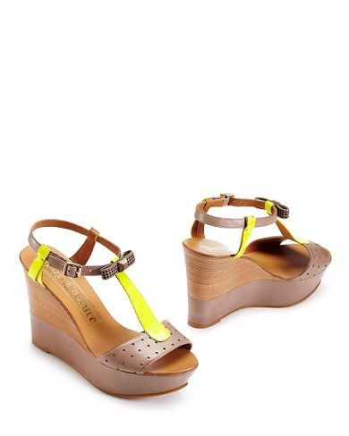 kati wedges. #GetYourNeon  http://www.juicycouture.com/Kati-Wedge/J1053367S,default,pd.html?dwvar_J1053367S_color=022=18=shoes-sandals-1#