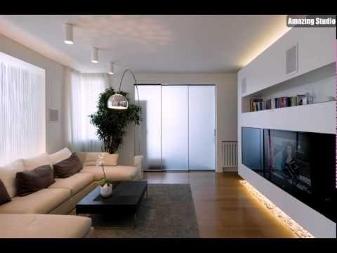 Living Room Lighting Ideas Apartment Https Www Otoseriilan Com Modern Apartment Design Modern Apartment Apartment Living Room Design