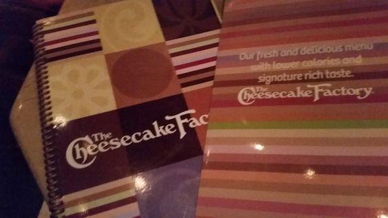 Die Cheesecake Factory