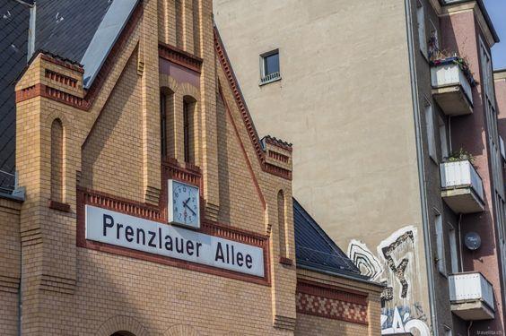 Prenzlauer Allee | Berlin