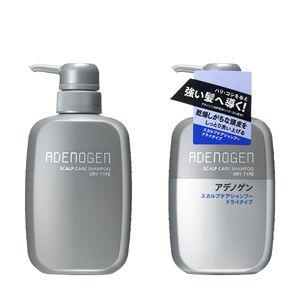#shiseido shampoo