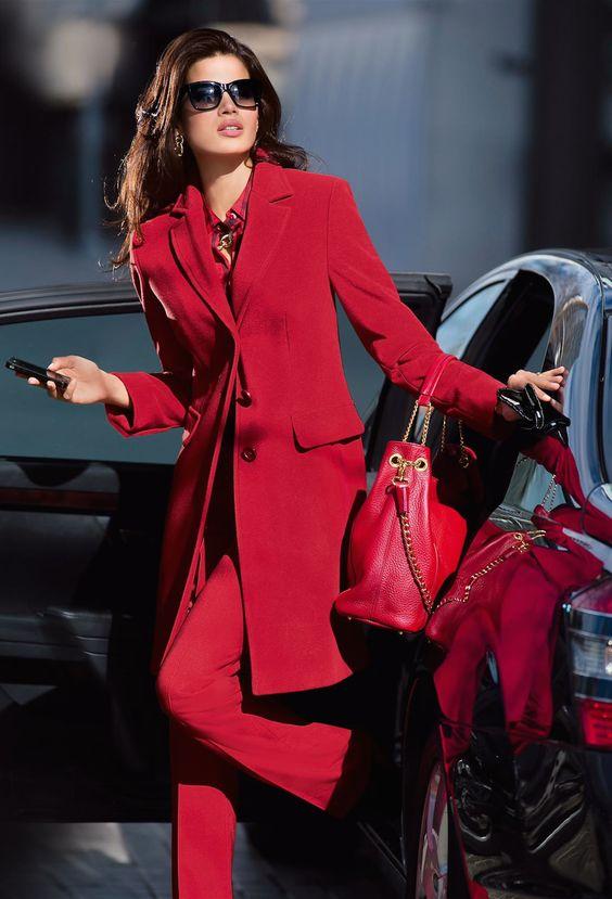 Ir súper chic este otoño con Madeleine - Revista Moda Estilo