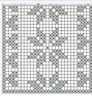 Camino de mesa crochet patrones gratis pinterest mesas for Camino de mesa a crochet