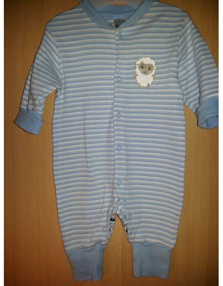 Schlafanzug von Topomini