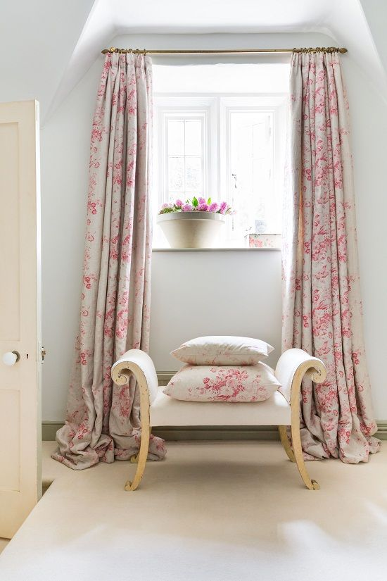 Cabbages And Roses Fabrics Now Availible At John Lewis
