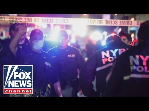 The Five Get Into Heated Argument Over Plans To Defund The Nypd By 1b In 2020 Nypd Fox News Channel How To Plan