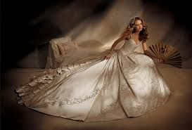 lazaro wedding dresses - Google Search